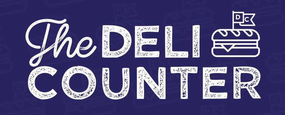 The Deli Counter – Leadgate Sandwiches, Buffets and Hot Food